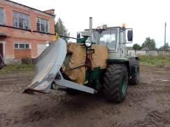 ХТЗ Т-150. Продам трактор с отвалом Т-150, 150 л.с.