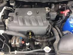 Двигатель в сборе. Nissan X-Trail, NT31 Двигатели: MR20, MR20DD, MR20DE