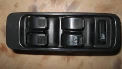Блок управления стеклоподъемниками. Toyota Duet, M100A, M110A