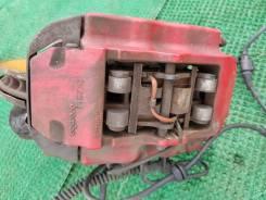 Суппорт тормозной. Porsche Cayenne, 955