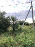 Продам земельный участок п. Березовка. 1 595кв.м., собственность, электричество, от частного лица (собственник)