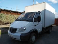 ГАЗ 3310. Продается грузовик термобудка газ валдай, 3 000куб. см., 5 000кг.