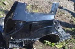 Крыло заднее правое Subaru Forester 2010 г