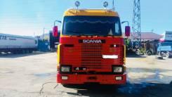 Scania. Продаётся грузовик Скания, 18 000кг.