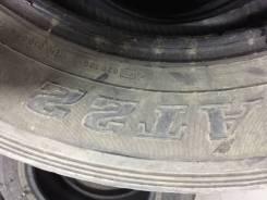 Dunlop Grandtrek AT22. Летние, 2014 год, 50%, 2 шт