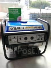 Продам генератор Yamaha ef2600fw
