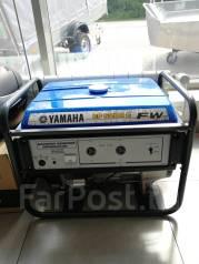 Продам генератор Yamaha ef5200efw