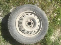Запасное колесо Toyota 5*100