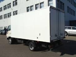 Hyundai HD35 City. Промтоварный фургон Hyundai HD-35 CITY, 2 497куб. см., 990кг. Под заказ