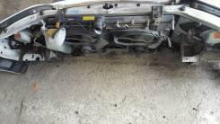 Радиатор охлаждения двигателя. Subaru Legacy, BE5, BH5 Двигатель EJ206