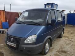 ГАЗ 2217 Баргузин. Продаётся ГАЗ 2217 Соболь, 7 мест