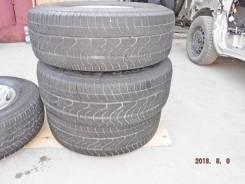 Toyo Tranpath. летние, 2012 год, б/у, износ 60%