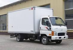 Hyundai HD35 City. Изотермический фургон Hyundai HD-35 City, 2 497куб. см., 990кг. Под заказ