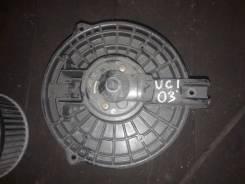 Мотор печки. Honda Inspire, UC1
