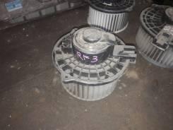 Мотор печки. Honda Stepwgn, RF3