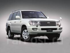 Оплетка на руль. Toyota Land Cruiser, HDJ100, HDJ100L, J100, UZJ100, UZJ100L