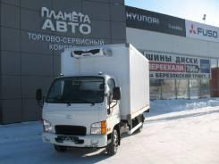 Hyundai HD35. Рефрижератор Hyundai HD-35, 2 497куб. см., 990кг., 4x2. Под заказ