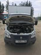 ГАЗ ГАЗель Бизнес. Продается газель бизнес, 2 700куб. см., 2 000кг., 4x2