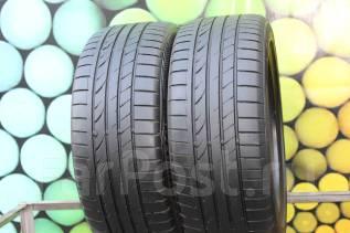 Dunlop SP Sport Maxx TT. Летние, 2015 год, 30%, 2 шт