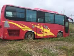 Shenlong. Автобус Sunlong SLK6798F1A