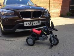 Детский велосипед BMW. BMW Z4