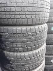 Dunlop DSX-2. Зимние, без шипов, 2010 год, 30%, 2 шт