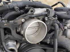 Заслонка дроссельная. Porsche Cayenne, 955 Двигатели: M022Y, M4800, M4850, M4850S