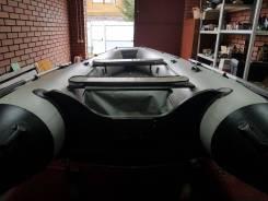 Compas. 2015 год год, длина 4,30м., двигатель без двигателя, 40,00л.с.