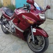 Kawasaki ZZR 400 2. 400куб. см., неисправен, птс, с пробегом
