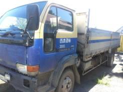 Nissan Diesel Condor. Продается грузовик ниссан дизель кондор, 7 000куб. см., 5 000кг., 4x2