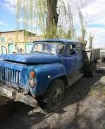 ГАЗ 53-12. Продается ГАЗ-5312, 4 200куб. см., 3 500кг.