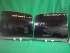 Стекло заднее. Nissan Bluebird, ENU14, EU14, HNU14, HU14, QU14, SU14 Двигатели: CD20, CD20E, QG18DD, QG18DE, SR18DE, SR20DE, SR20VE
