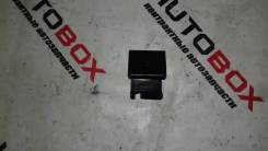 Ручка открывания капота. Mazda Axela, BK3P