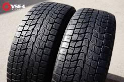 Dunlop Grandtrek SJ6. Зимние, без шипов, 20%, 2 шт