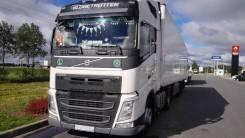 Volvo. Седельный тягач FH 2015, 13 000куб. см., 4x2