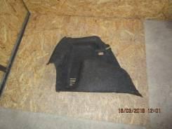 Обшивка багажника левая Chevrolet Aveo (T200) 03-08 после 05 х/б