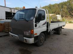 Hyundai Mighty. Продается грузовик Hyundai e-mighty, 3 900куб. см., 5 000кг.