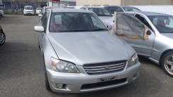 Toyota Altezza. GXE100027670, 1GFE