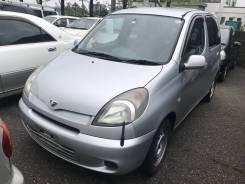 Toyota Funcargo. NCP250014290, 1NZFE