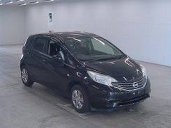 Nissan Note. E12126158, HR12DDR