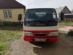 Isuzu Elf. Продается грузовик Исудзу эльф, 3 100куб. см., 1 500кг.