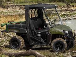 Polaris Ranger 570. исправен, есть птс, без пробега