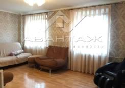 3-комнатная, улица Давыдова 35. Вторая речка, проверенное агентство, 91кв.м. Интерьер