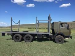 КамАЗ 53212. Продается , 10 000кг., 6x4