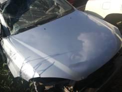 Капот. Chevrolet Lacetti, J200