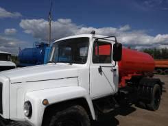 ГАЗ 3309. Ассенизатор Газ 3309 дизель