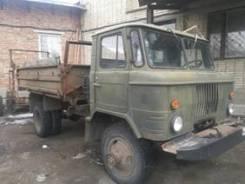 ГАЗ 66. Продается ГАЗ-3511-66, 4 200куб. см., 3 000кг.