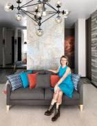 Дизайн домашних интерьеров