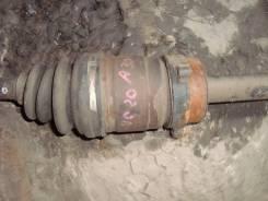 Привод, полуось. Nissan Cefiro, A32, PA32, WA32, WPA32 Двигатели: VQ20DE, VQ25DE