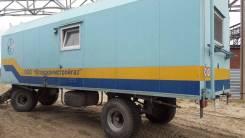 Кедр. Передвижной габаритный дом вагон -4, 2013 г. в. Под заказ